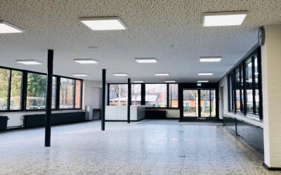 Stadtteilschule Öjendorf