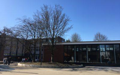 Stadtteilschule Öjendorf – Hamburg-Billstedt